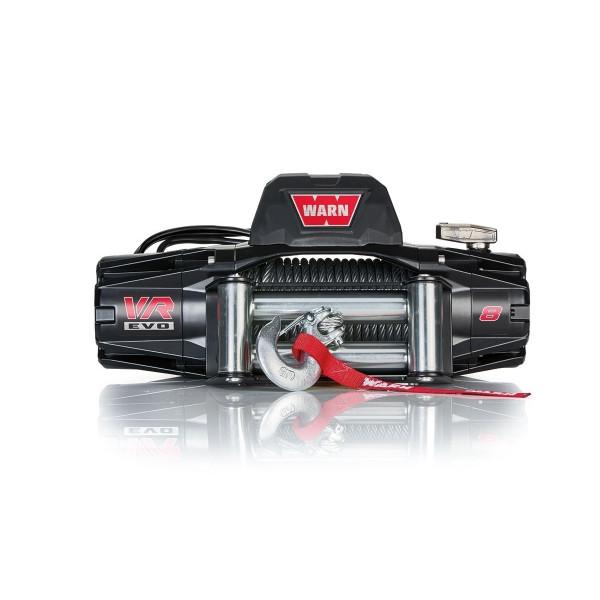 Купить Лебедка WARN VR EVO 8 3630кг 12V 103250