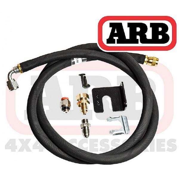 Купить Усиленный воздуховод HDAL Arb