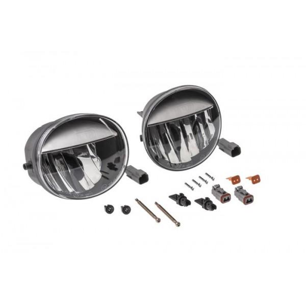 Купить Встроенные светодиодные противотуманки ARB 3500890 (маленькие)