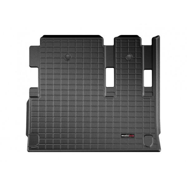 Купить Ковер резиновый WeatherTech MB V (W447) Long 16+ в багажник черный 401019 WeatherTech