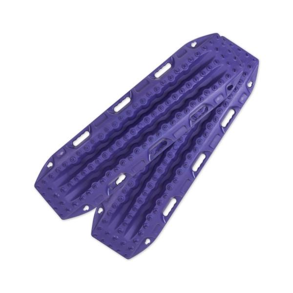 Купить Сендтрек MAXTRAX 114cm x 33cm фиолетовый (к-кт 2 шт) MTX02PP Maxtrax