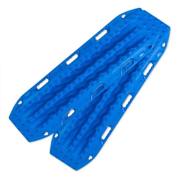 Купить Сендтрек MAXTRAX 114cm x 33cm синий (к-кт 2 шт) MTX02FJB Maxtrax