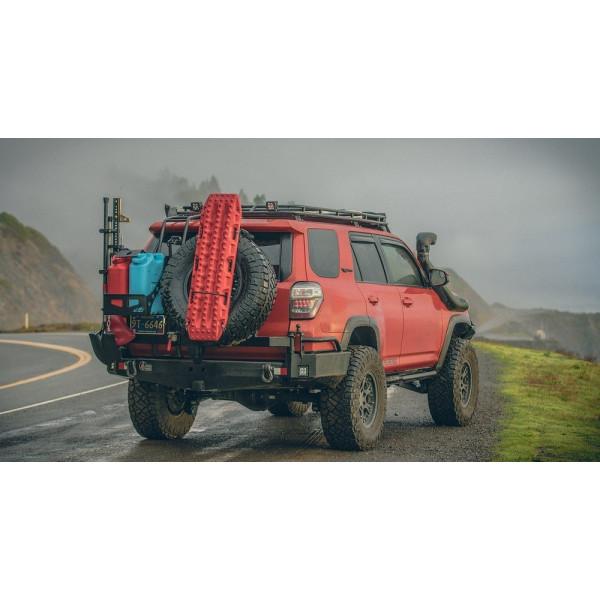 Купить Сендтрек MAXTRAX 114cm x 33cm красный (к-кт 2 шт) MTX02FJR Maxtrax