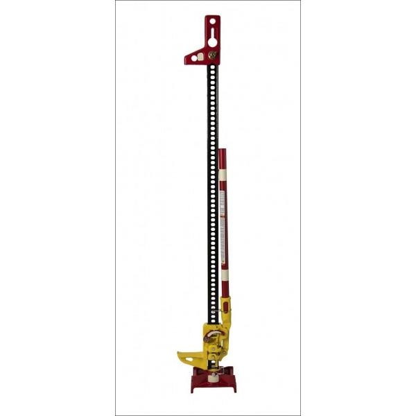 Купить Домкрат механический First Responder (1.2 метра) FR-485PC HI-LIFT
