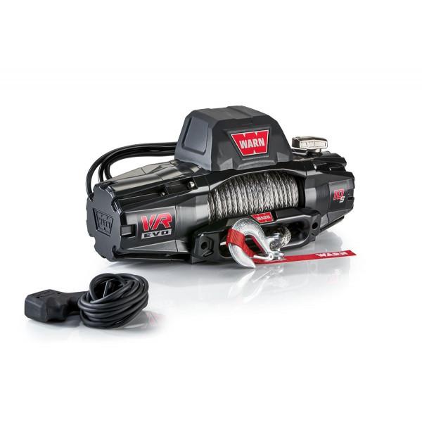 Купить Лебедка VR EVO 10-s 4536 кг 12V 103253 Warn