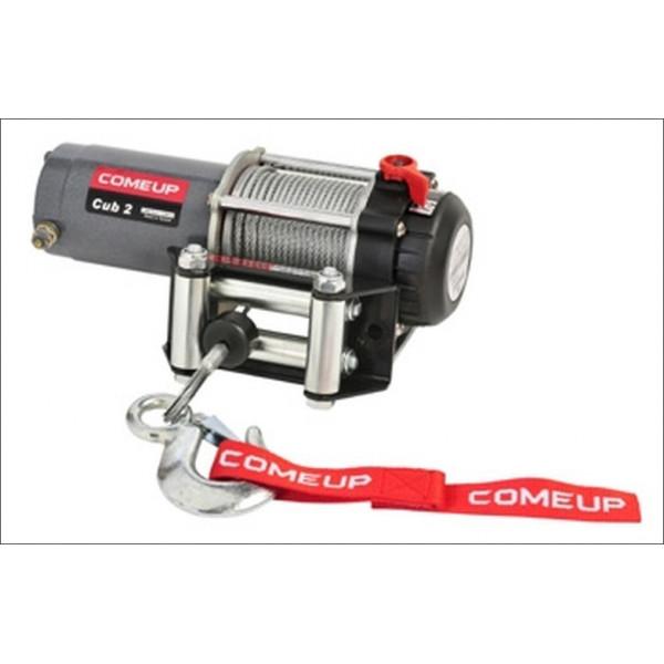 Купить Лебедка COMEUP ATV Cub 2 std 12V 122012 Comeup
