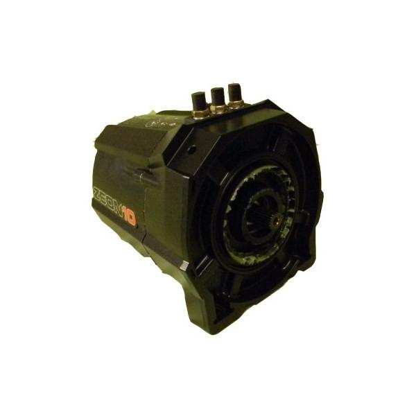 Купить Мотор к лебедке Zeon 10 (компл 6) 12V WARN 89932 Warn