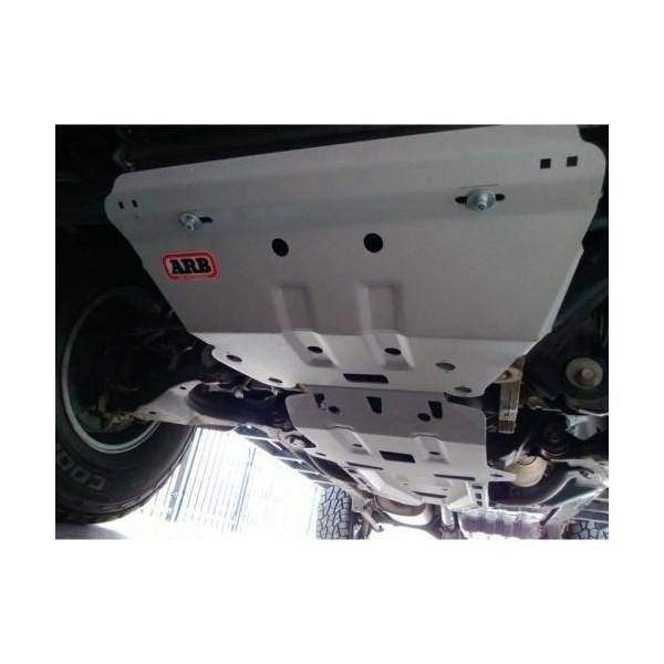 Купить Защита двигателя и трансмиссии TOY 150 2.8D ARB 5421200 Arb