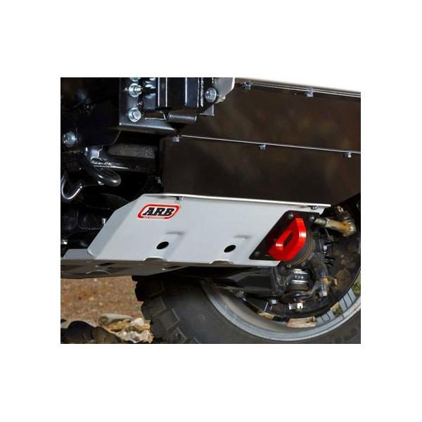 Купить Защита двигателя TOY LC120 (1 элемент) ARB 6522820 (5421100) Arb