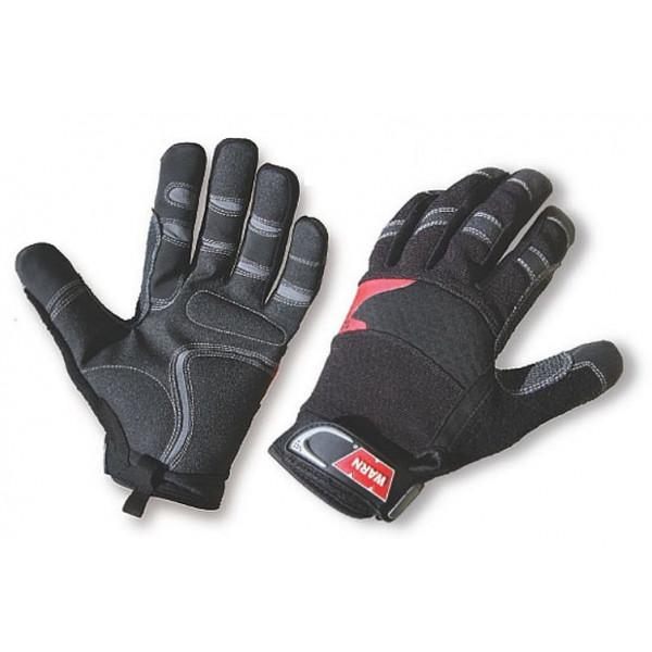 Купить Перчатки для работы с лебедкой Warn 88895 Warn