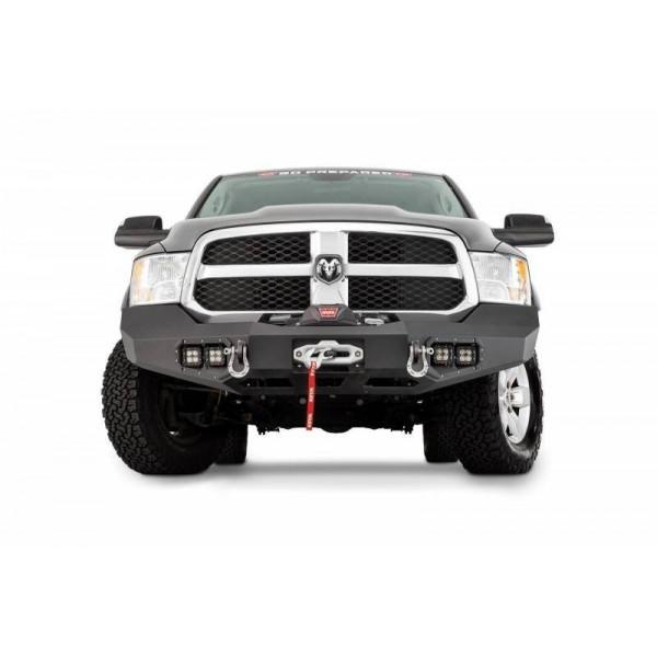 Купить Передний бампер Ascent для DODGE RAM 1500 13-17 WARN 95600 Warn