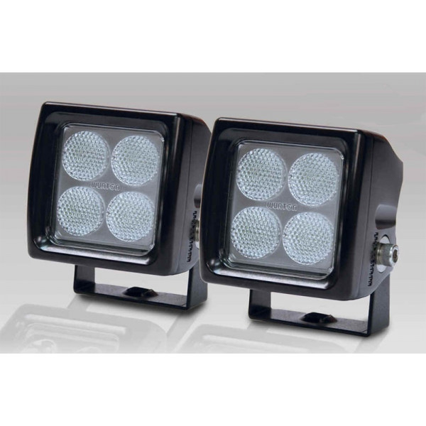 Купить Светодиодныефары рассеянного светаWURTON38043 Wurton