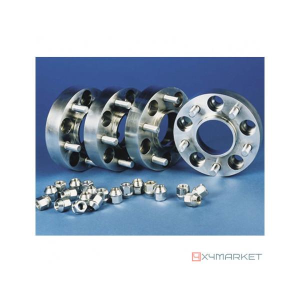 Купить Расширители колесной базы  Hofmann 28мм/32мм (сталь) TLC-200 SPV 005 TV8 Hofmann