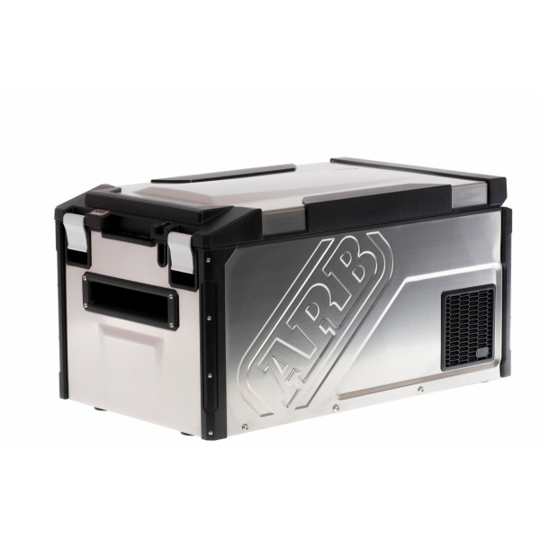 Купить Холодильник-морозильник автомобильный Elements 60л (нерж сталь) ARB 10810603 Arb