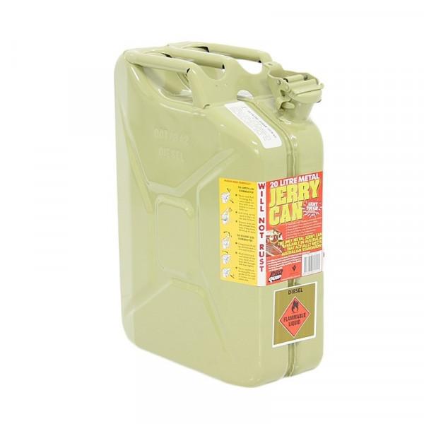 Купить Топливная канистра 1151 (дизель) Arb