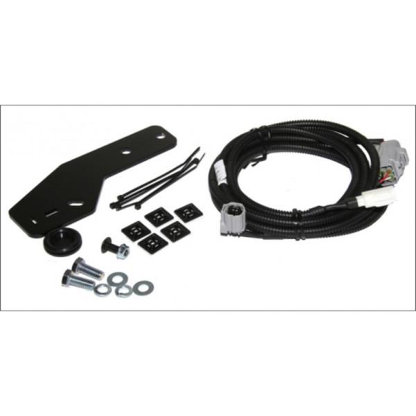 Купить Кронштейн крепления камеры заднего хода KAYMAR для авто TLC150 K6093-Kit Kaymar