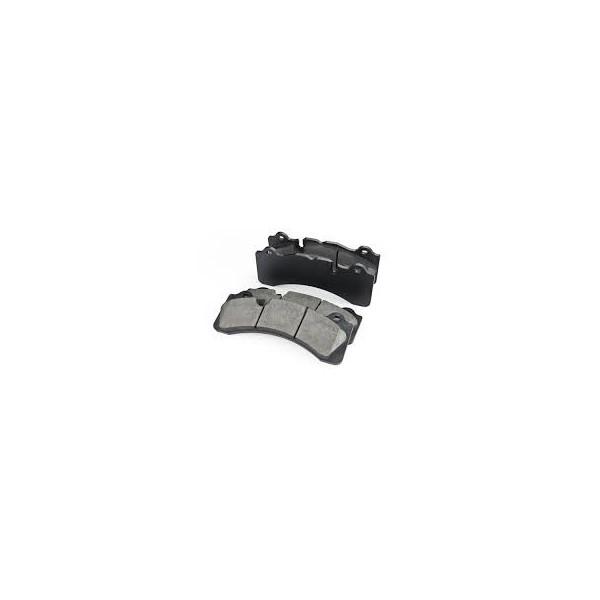 Купить Передние тормозные колодки BREMBO GT 207.9551.13 Cadillac Escalade Brembo