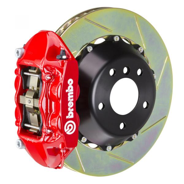 Купить Тормозная система  BREMBO Gran Turismo Ford Raptor 17+ задняя красный  суппорт 2S2.9010A2 Brembo