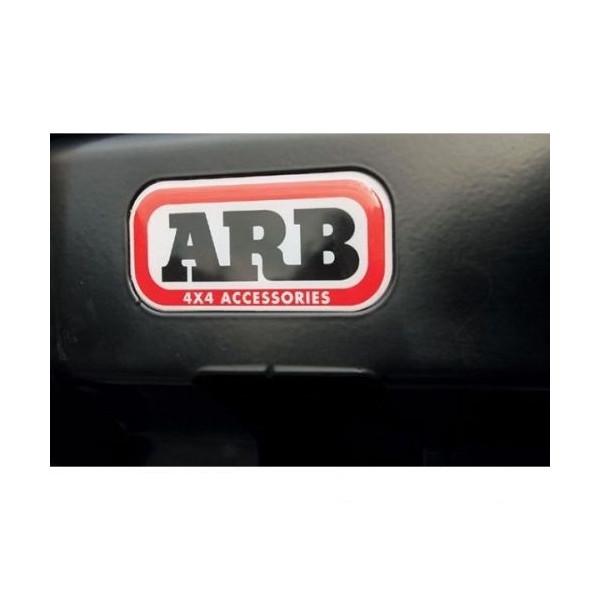 Купить Логотип ARB для кунга 215611 Arb