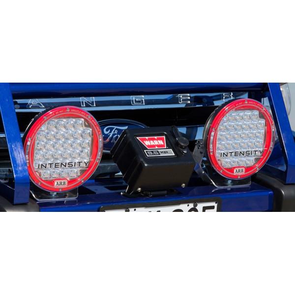 Купить Комплект для переустановки оригинального адаптивного круиз контроля (для передней з-ты 3440510) ARB 3540150 Arb