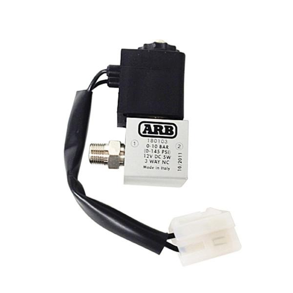 Купить Клапан/Соленоид ARB AIR LOCKER 12V ARB 180103SP Arb