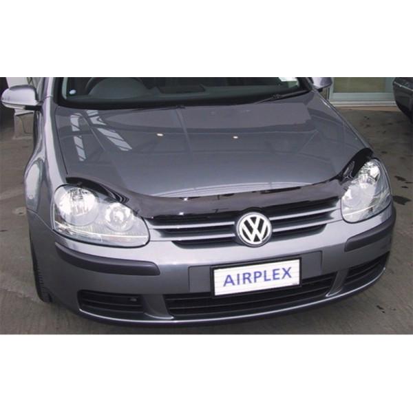 Купить Пластиковая защита фар (прозрач) Airplex VW Golf V HG626 Airplex