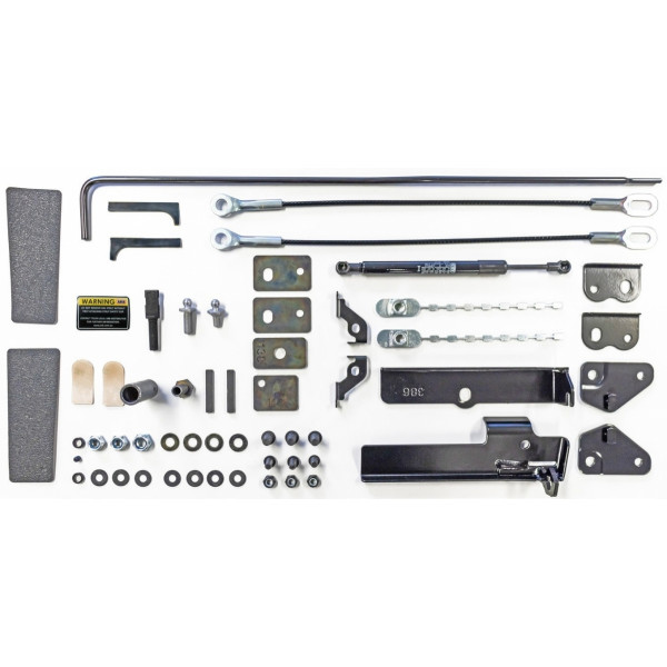 Купить Вспомогательная система (доводчик) для откидного борта Toyota Hilux 15+ 4714010 Arb