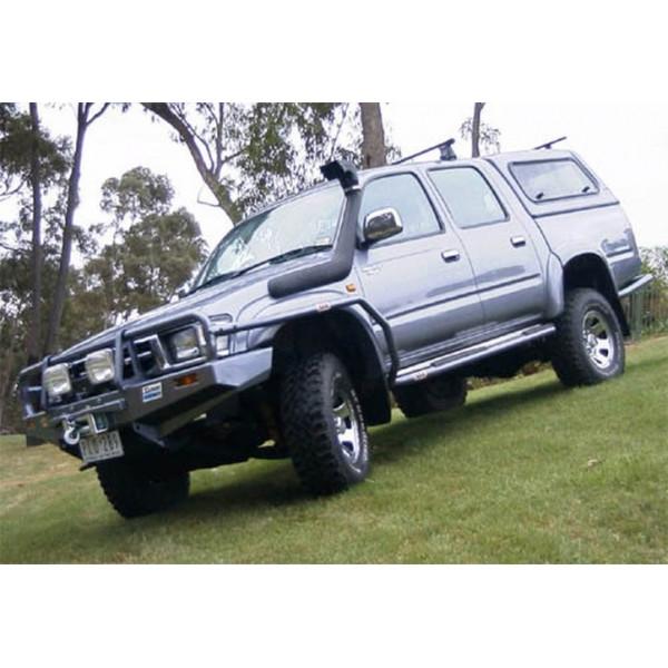 Купить Выносной воздухозаборник SAFARI Toyota Hilux 3.0d 02-05  SS145HFE ARB/SAFARI
