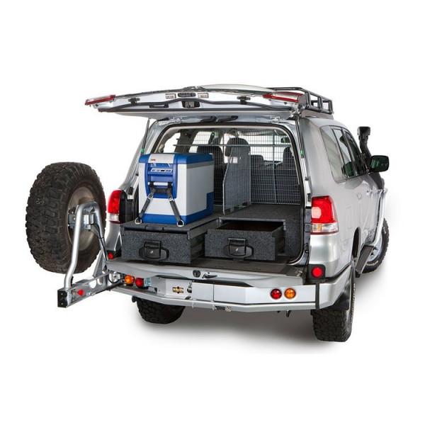 Купить Дополнительная окантовка к выдвижным ящикам TOY Hilux 15+ ARB HI15EXFK Arb
