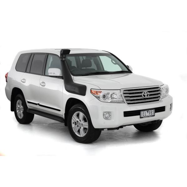 Купить Выносной воздухозаборник SAFARI Armax Toyota LC-200 бенз. (07-15) SS88HPE ARB/SAFARI
