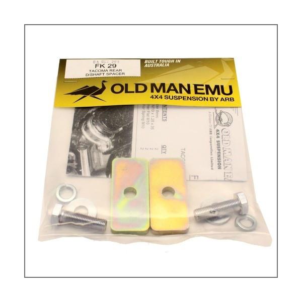 Купить Установочный к-кт ведущего вала OLD MAN EMU TOY TACOMA 04+ OME FK29 Ome