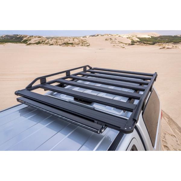 Купить Установочный к-кт багажника ARB BASE Rack на кунг Ascent DC для Triton MQ/MR 15+ Arb