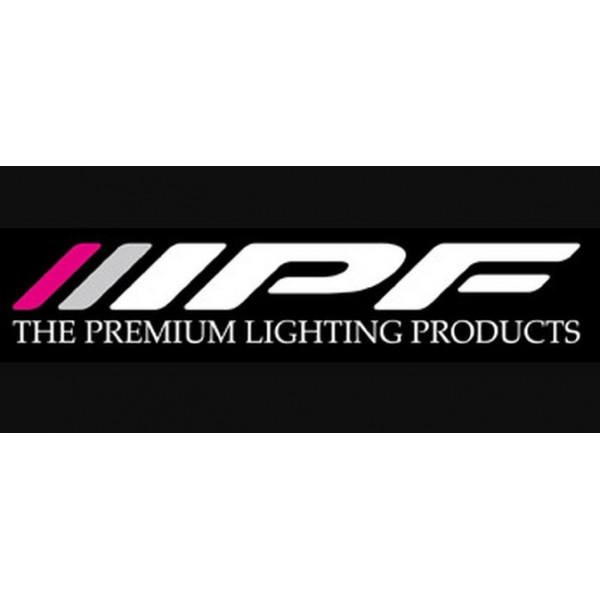Купить Сменное стекло IPF 9M53 к фарам IPF 9M73 Ipf