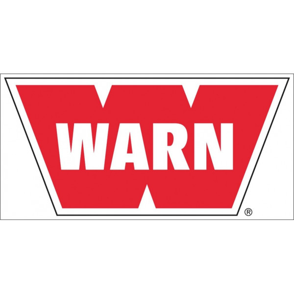 Купить Болт под шестигранник WARN 77896 Warn