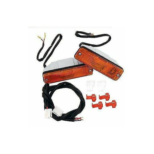 Купить Указатель поворота в бампер ARB 3500080 Arb