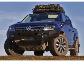 Тюнинг VW Amarok от RIVAL