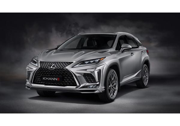 KHANN для Lexus RX 2020