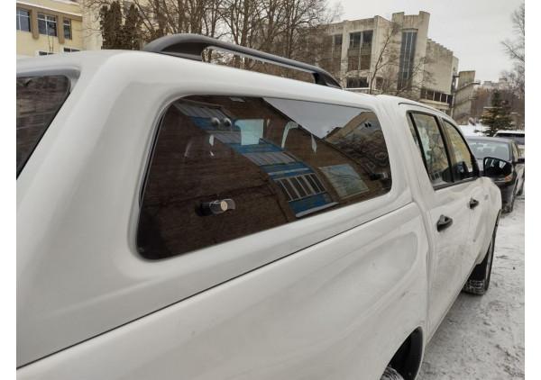Кунг Aeroklas Toyota Hilux